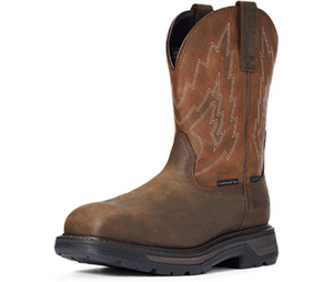 Men's Ariat Big Rig H2O Composite Toe