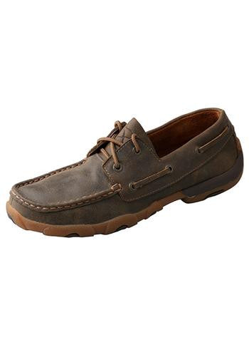 Twisted X Boots Driving Moc WDM0003