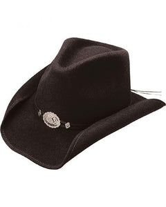 Stetson Hollywood Drive Black