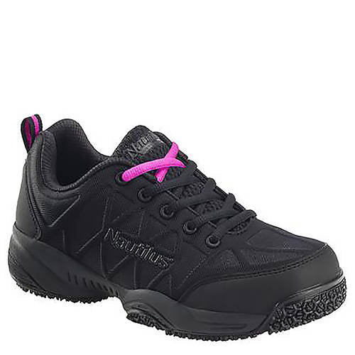 Nautilus N2158 Composite Toe Work Shoe (Women's) Nautilus