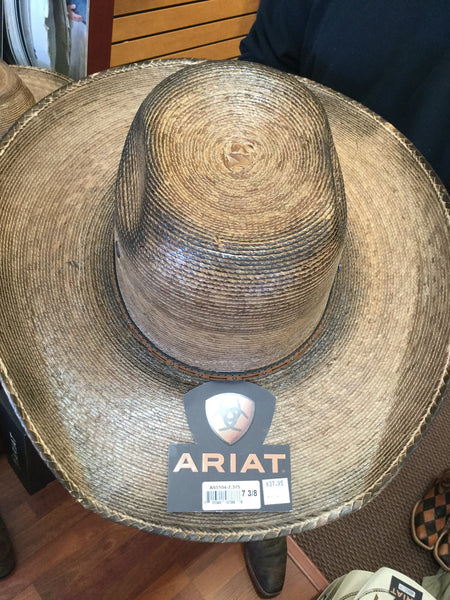 Adult Fired Palm Hat by Ariat