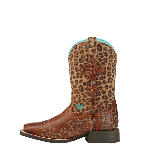 Ariat Kids Crossroads