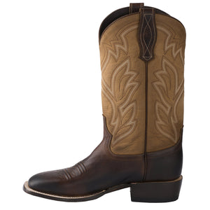 Lane Men's  Give It a Shot CowBoy Boot MB0002A