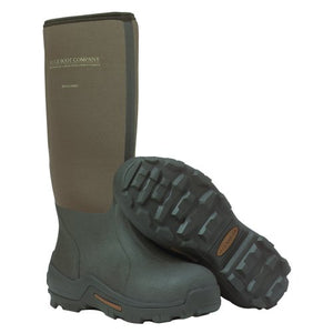 Muck Boot Wetland Premium Field Boot, Bark, WET-998K-TN