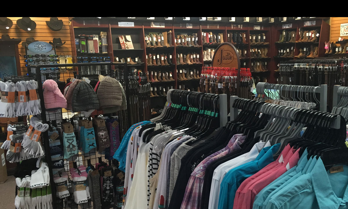 b3961d32edb Your Western Wear and Apparel Store