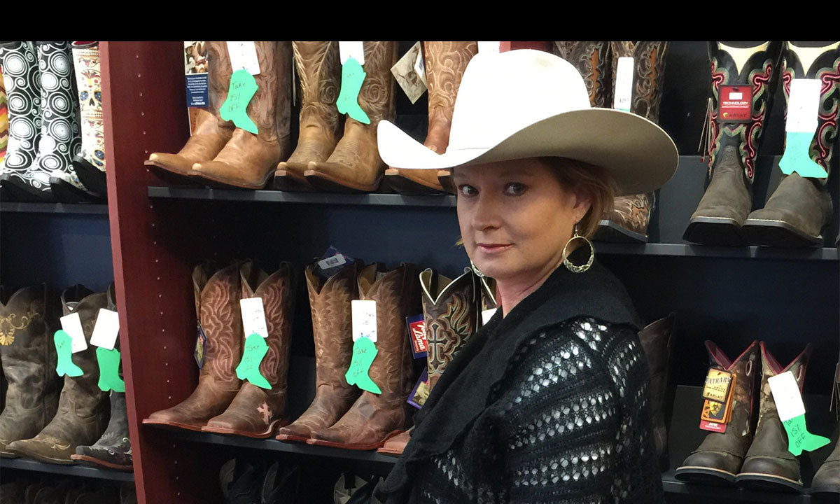 Your Western Wear and Apparel Store