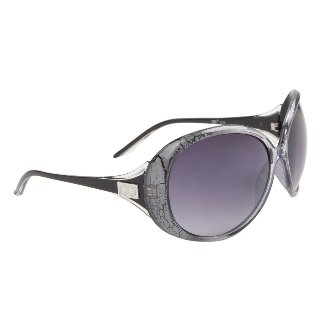 DE Designer Eyewear - Fashion Transparent Frame Colors Sunglasses ...