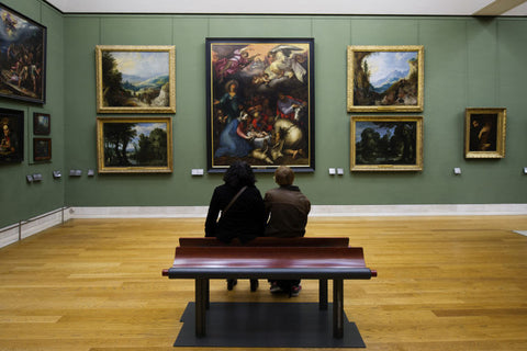 Your Taste In Art Tells Whether You Are A Sadist Or A Moralist