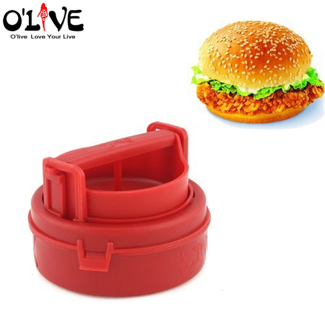 Hamburger Patties Maker