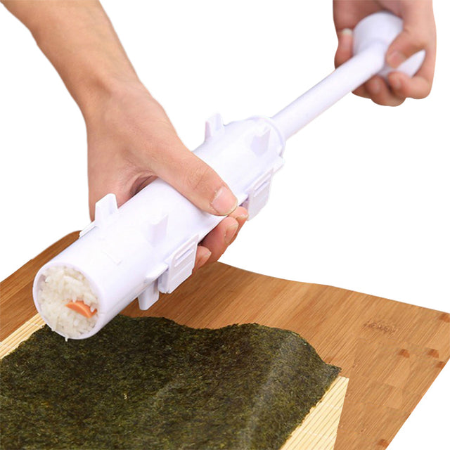 Bazooka Sushi Roll Maker
