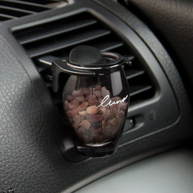 Rock Zeolite Car Fragrance