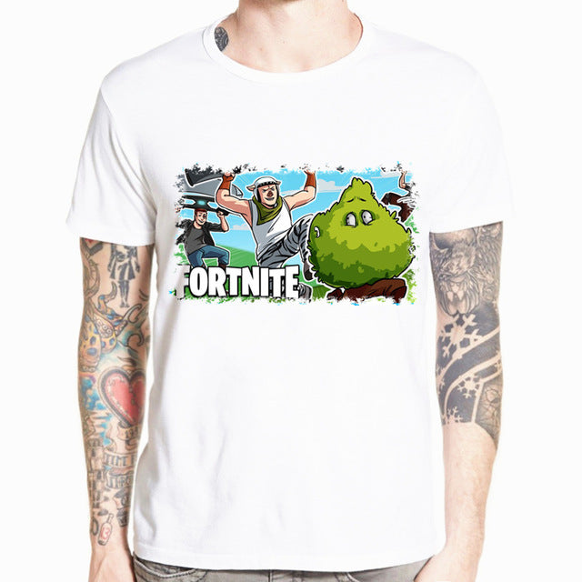 Fortnite T-Shirts For Men