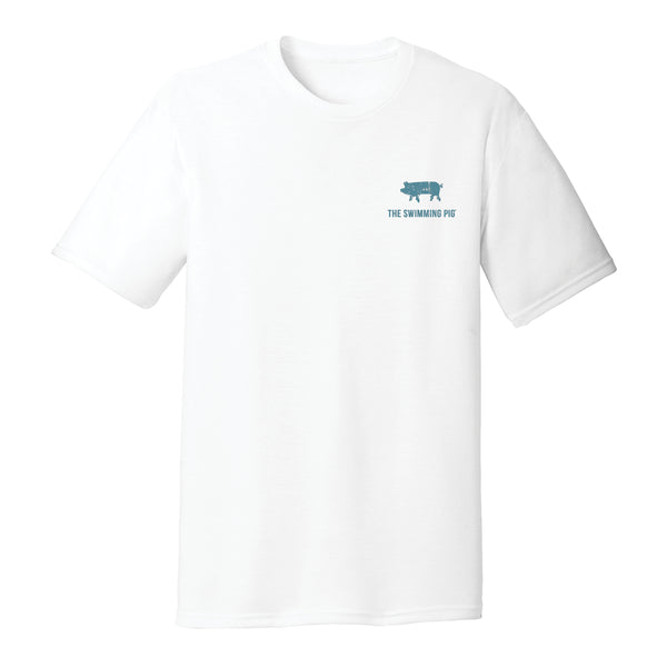 BAHAMAS STRONG Mens Limited Edition Tee
