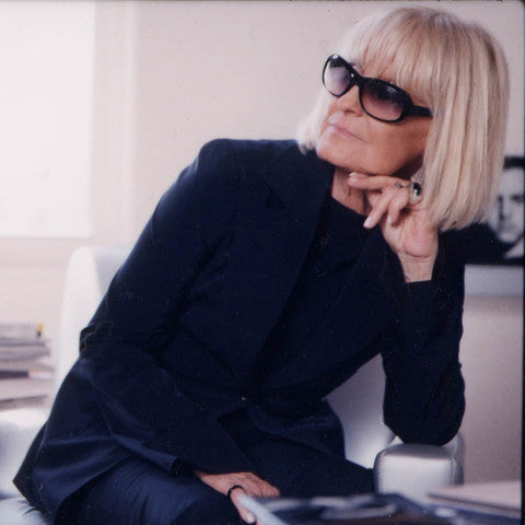 The day I met Barbara Hulanicki