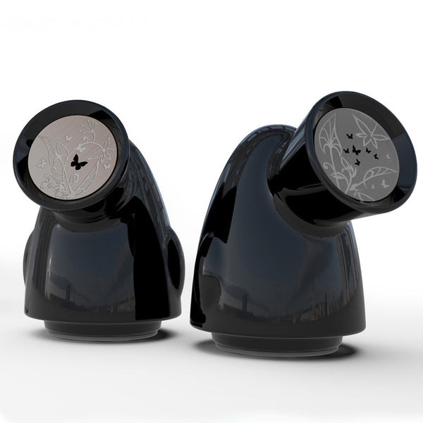 Hoodies Salt and Pepper Shakers
