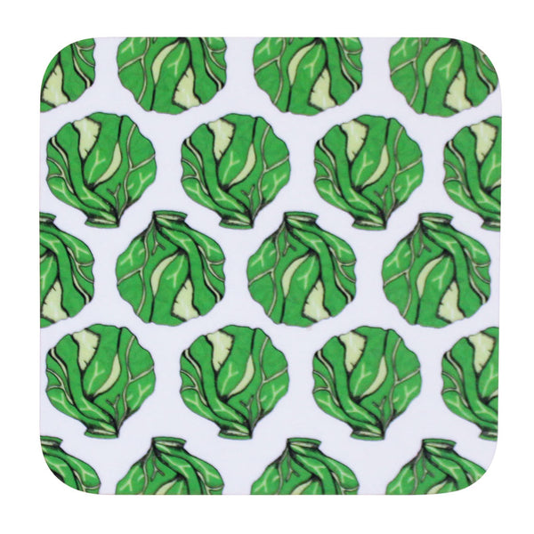 Sprouts Coaster Set