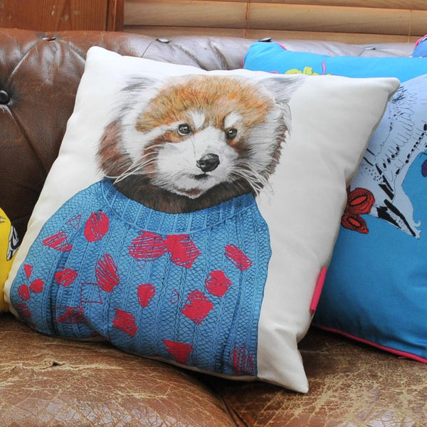 Howard Fox Cushion