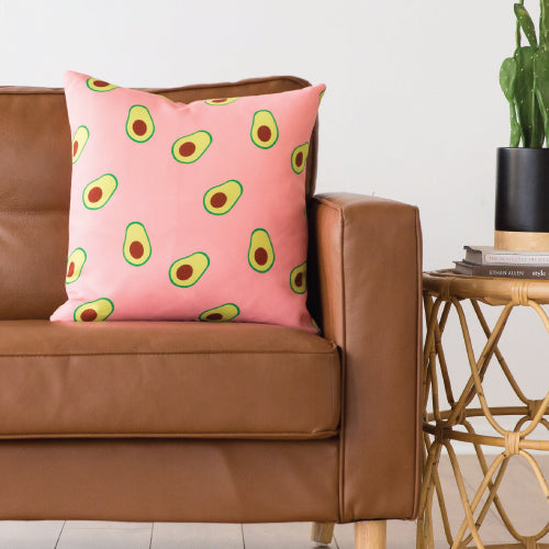 Avocado Indoor/Outdoor Pillow