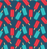 July 4th Popsicles Tech Wallpaper - FREE Digital Download