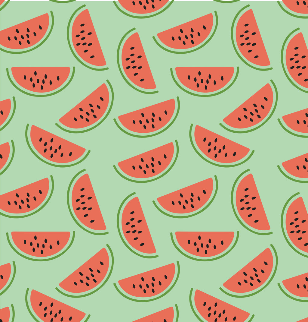 Watermelon Tech Wallpaper - FREE Digital Download