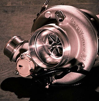 Turbochargers - A Beginners FAQ