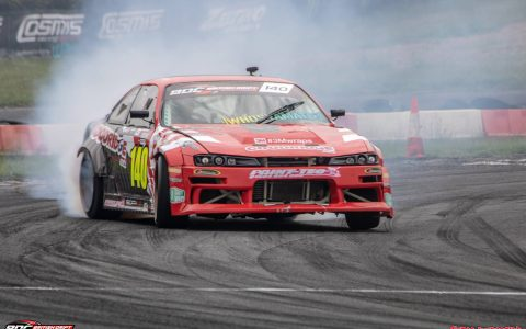 Team Red Mist – Drift Champions