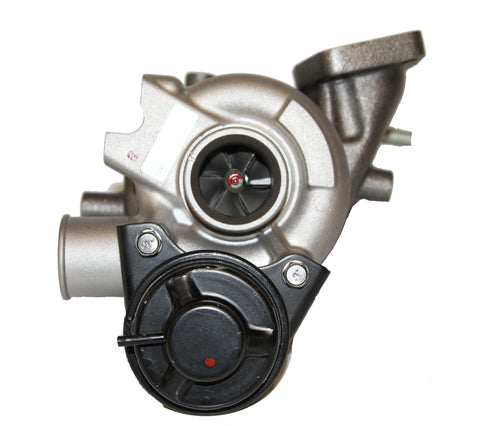 TF035 VNT Mitsubishi L200/Shogun Turbo (49135-02652) (OEM: MR968080)