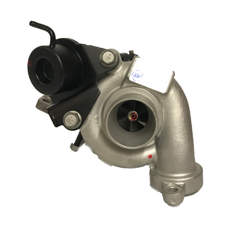 Citroen/Ford/Peugeot 1.6 HDI 90hp Turbo (49173-07508) (OEM: 9670371380)