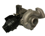 K03 Audi A4, A5, A6 & Q5 Replacement Turbo (5303.980.0133) (OEM: 03L145702H, 03L145702A, )