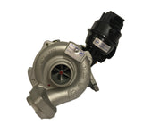 BV43 Audi 2.0 TDI (VTG Turbo) 170hp Replacement Turbo (5303.980.0189) (OEM: 03L145701E )