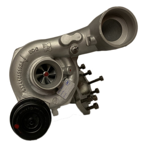 R2S Mercedes Sprinter Replacement Turbo (1000.980.0008) (OEM: 6510900880..)