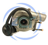 KP35 Suzuki/Vauxhall  Replacement Turbo (5435.988.0006) (OEM: 93177409, 73501344, 860067)