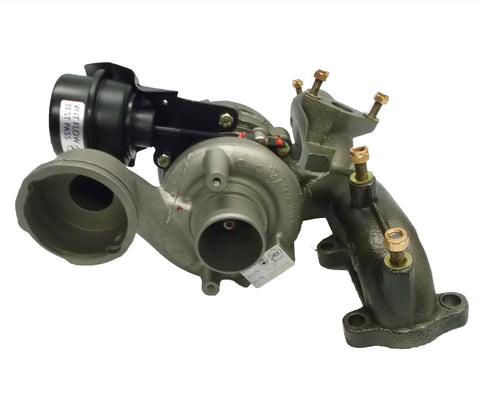 BV39 VW Transporter Replacement Turbo (5439.980.0058) (OEM: 2X0253019A, 2X0253019, 03G253016G, 03G253010D)