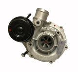 Audi/Volkswagen Replacement Turbo (701729-0010) (OEM: 045145701, 045145701V400, 045145701V405, 045145701V500, 045145701J )
