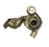 GT2049 Ford Mondeo Replacement Turbo (708618-0011) (OEM: 1S7Q-6K682-AD....)