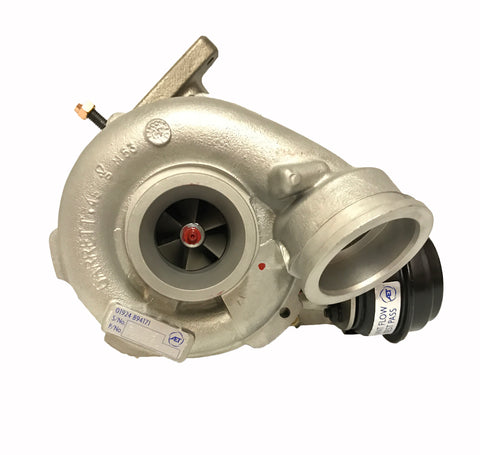 Mercedes Sprinter 213/301/313/413 CDi Replacement Turbo (709836-0005) (OEM: 6110960899)