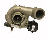 GT1749V(S2) Alfa Romeo, Fiat (2000/2004) Replacement Turbo (712766-0002) (OEM: 46786078, 46779032, 46786078, 55191596 )