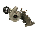 GT1749V Seat Toledo/Volkswagen Caddy Replacement Turbo (712968-0007) (OEM: 038253019L....)