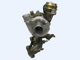 VW/Audi 1.9 TDI 115HP AJM Engine  Turbo (713673-5007S) (OEM: 03G253014E)