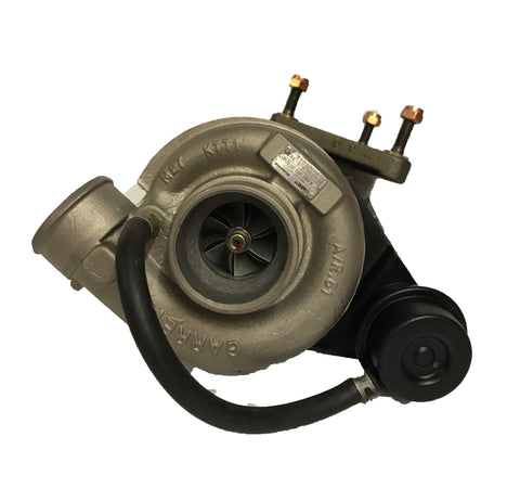 TB25 SsangYong Musso 1997- Replacement Turbo (717123-0001) (OEM: A6620903080)