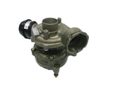 GTA1749V(S2) Audi, Skoda, Volkswagen Replacement Turbo (717858-0010) (OEM: 038145702E....)
