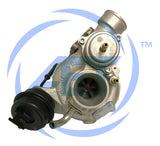 GT2082ELS Saab/Vauxhall (2002) Replacement Turbo (720168-0011) (OEM: 12755106)