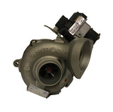 GT1749VK (S1) BMW 3 Series/320d Replacement Turbo (731877-0010) (OEM: 7790992C....)