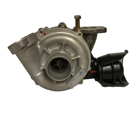 Citroen/Peugeot 1.6 HDI 110hp Turbo (753420-5006S) (OEM: 9663199280)