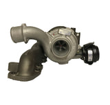 GT1749MV Saab/Vauxhall (2004-2005) Replacement Turbo (755046-0003) (OEM: 55196859, 55205766, 55205356)