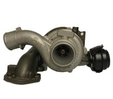 GT1749MV Fiat (2004-2005), Saab, Vauxhall (2004) Replacement Turbo (755373-0001) (OEM: 55195787)