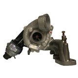 VW/Audi/Seat PD170 2.0D 2005-2008 BMN Engine Turbo (757042-5016S) (OEM: 03G253010AV100)