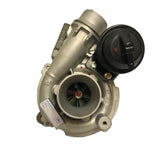 GT1549S Renault (2006-2008)/Vauxhall (2008) Replacement Turbo (757349-0004) (OEM: 8200879731....)