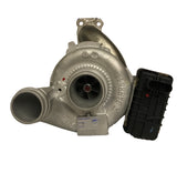 Chrysler/Mercedes Benz/Jeep (2005-2010) Replacement Turbo (757608-0001) (OEM: A6420900280)