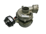 GT1749V (S2) Audi/Volkswagen (2005-2006) Replacement Turbo (758219-0004) (OEM: 03G145702F, 03G145702K)